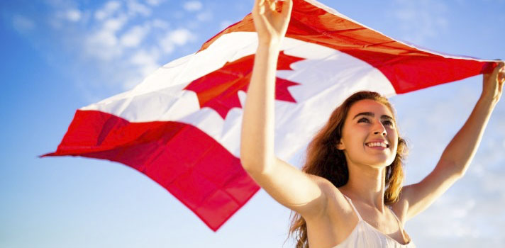 Estudia en Canada Con English Unlimited